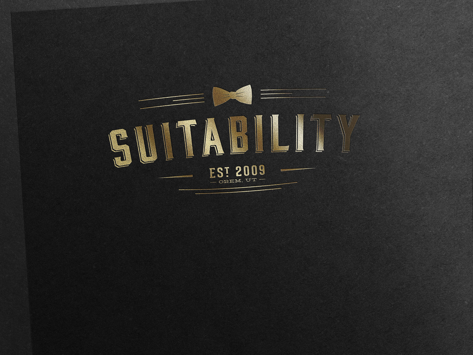 Suitability gold